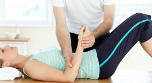 Insurance cover physical therapy