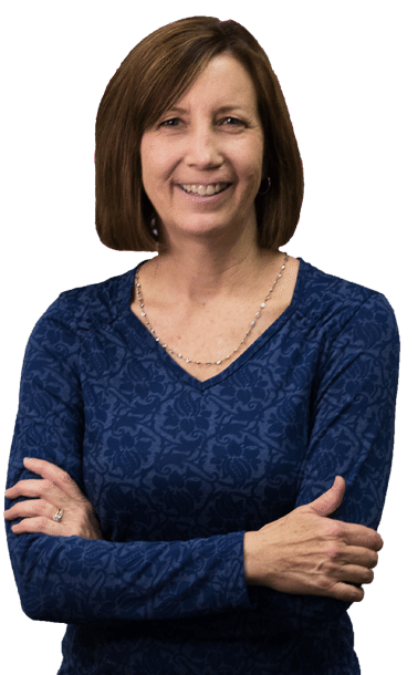 Judy Jicinksy Cutout