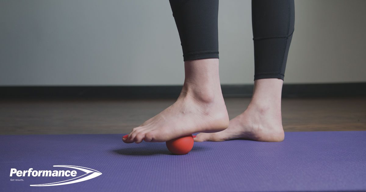 3 Exercises to Relieve Foot Pain from Plantar Fasciitis