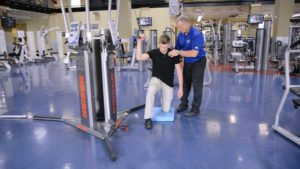 Why Performance Therapies