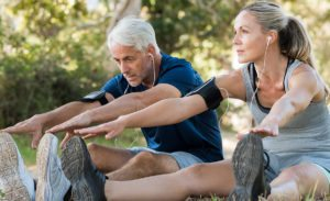 Physical Therapy Can Help Arthritis