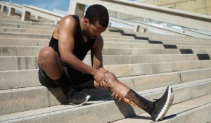 Combat Knee Pain with Physical Therapy