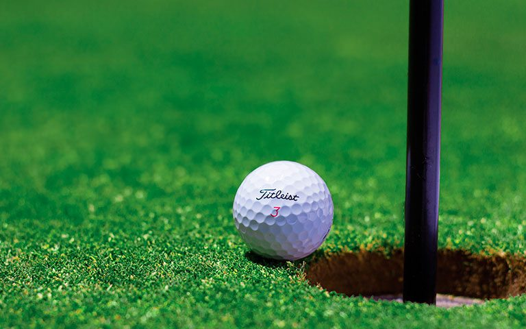 Golf Fitness Programs at Performance Therapies