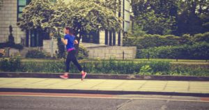 Marathon Nutrition Fueling Tips