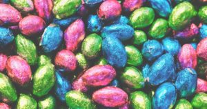 How to Avoid a Sugar-Induced Coma this Easter