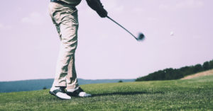 Fitness Results in Golf Performance