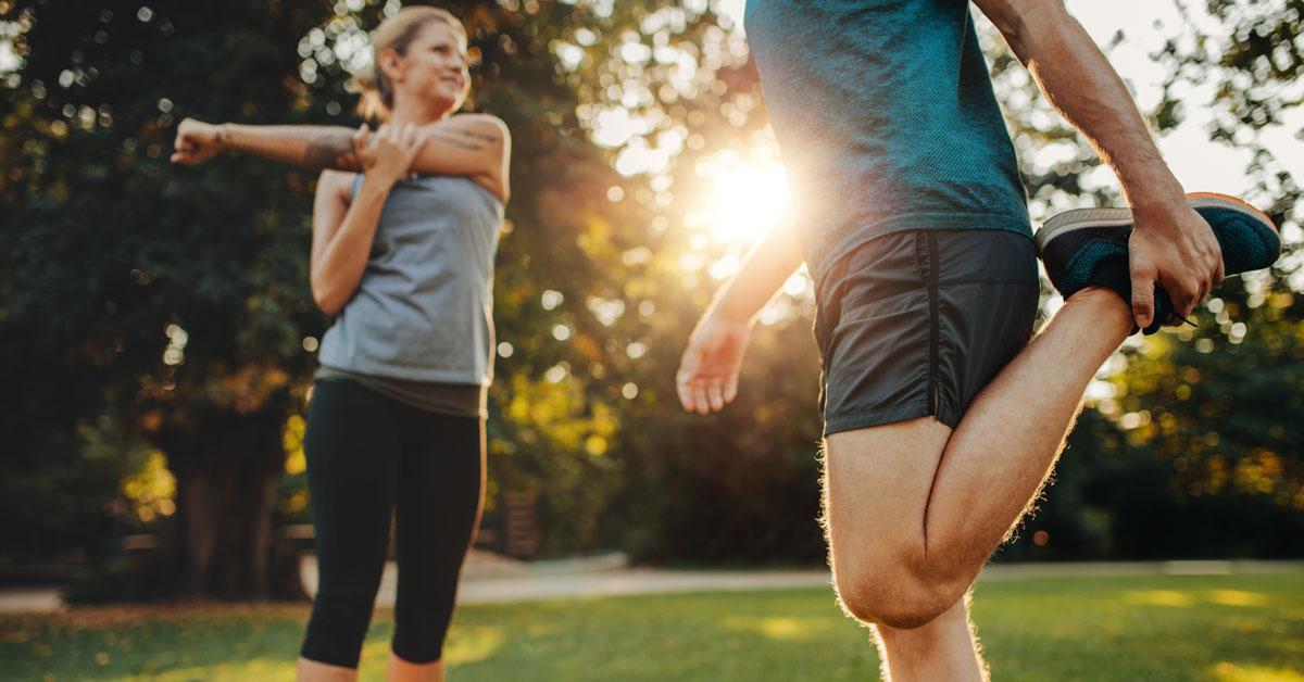 4 Tips for Preventing Injury During Your Next Workout